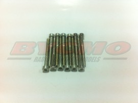 TORNILLO M3x30 D.912 (12ud.)