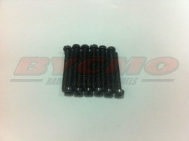 TORNILLO M3x25 D.84 ZN (12ud.)