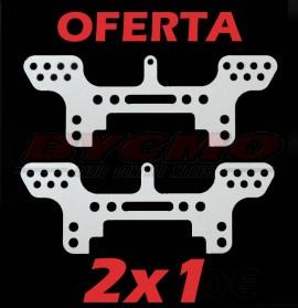 ¡OFERTA! SOPORTE AMORT. CORTO DURAL. D/T (2U) [RF.OF005]