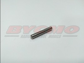 AGUJA INA 4x25,8mm. (1ud.)