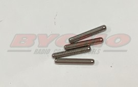 AGUJA INA 2x13,7mm. (4ud.)