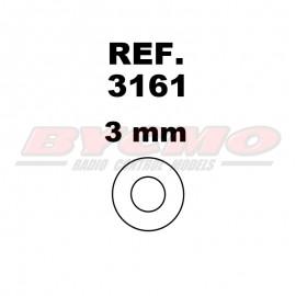ARANDELA 3mm. (12ud.)
