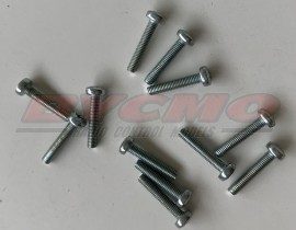 TORNILLO M.3x15 D.7985 (12ud.)