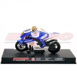 MOTO BYCSlot YAMAHA FIAT TEAM ROSSI '08
