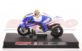MOTO BYCSLOT YAMAHA FIAT TEAM ROSSI 08 (SIN MANDO)
