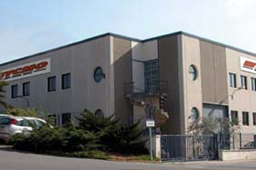 Bycmo: fabricante de coches rc gasolina