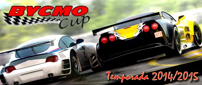 Ven a las Carreras - Copa BYCMO 2014/15
